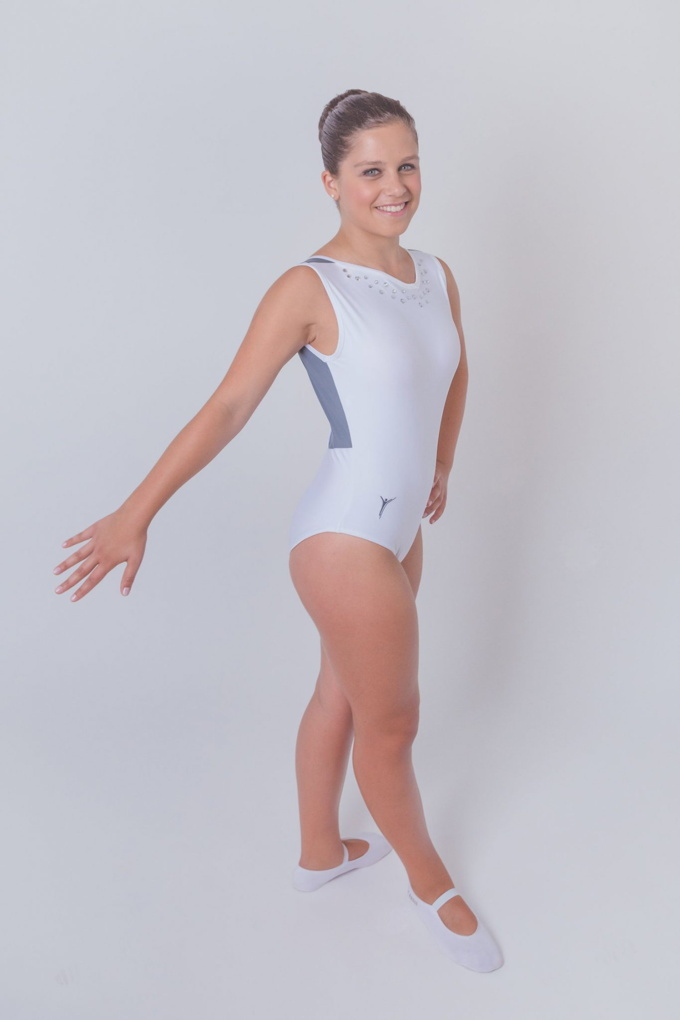 Maillots Ginastica Trampolins Feminino - Mulher Trawp - Smooth Scent