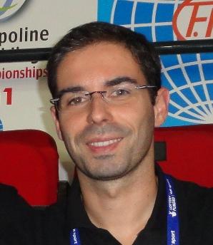 João Marques - CFO TRAWP.COM