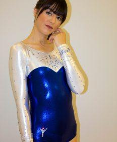 Modelo Princess Blue